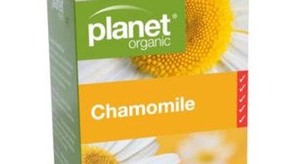 Planet Organics Chamomile Tea Bags 25s