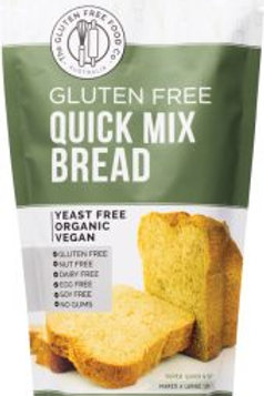 The Gluten Free Food Co Bread Mix