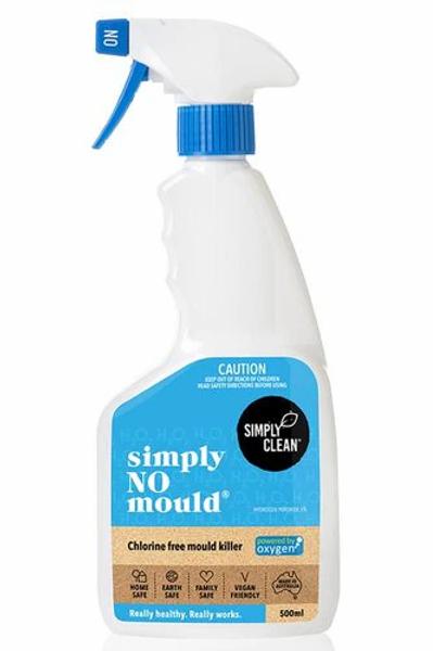 Simply Clean No Mold 500ml