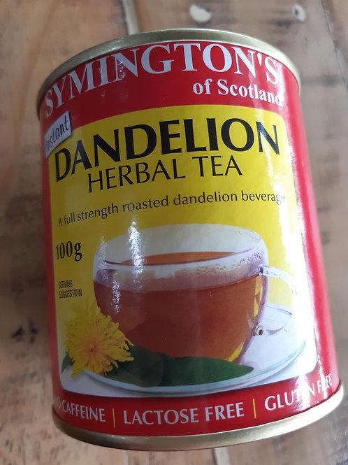 Symingtons of Scotland. Dandelion Tea