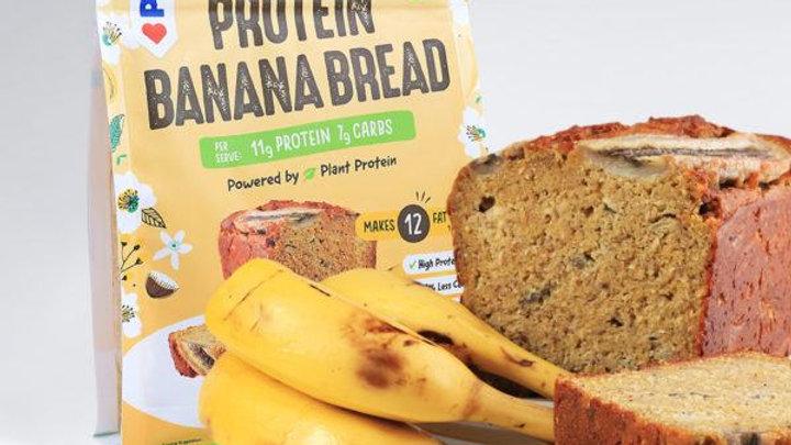Plant Based Protein Banana Bread 350 grams