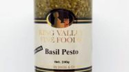 King Valley Basil Pesto 240gram