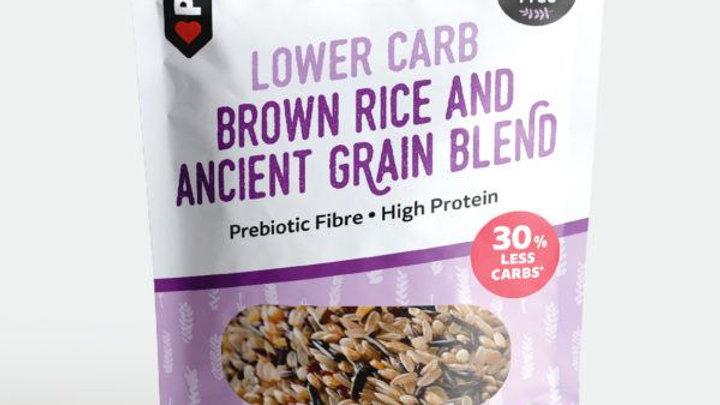 Lower Carb Ancient Grain Blend 500gram