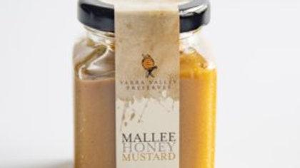 Mallee Honey Mustard 120g