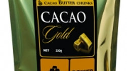Power Super Foods Cocao Gold Butter Chunks