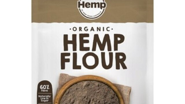 Hemp Foods Australia Hemp Flour 1kg