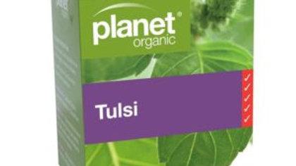 Planet Organic Tulsi Tea Bags 25S