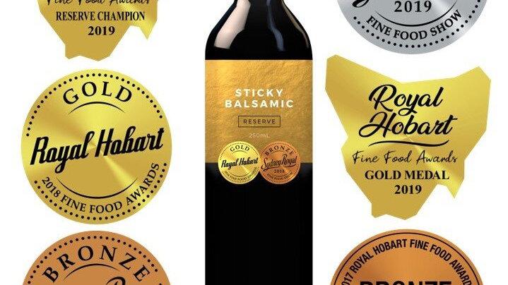 Sticky Balsamic Reserve 250 ml