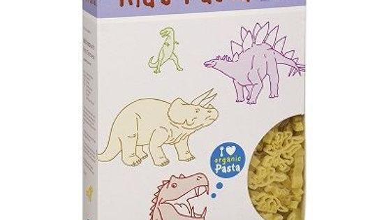 Alb-Gold Organic Kids Pasta Dinos 300g