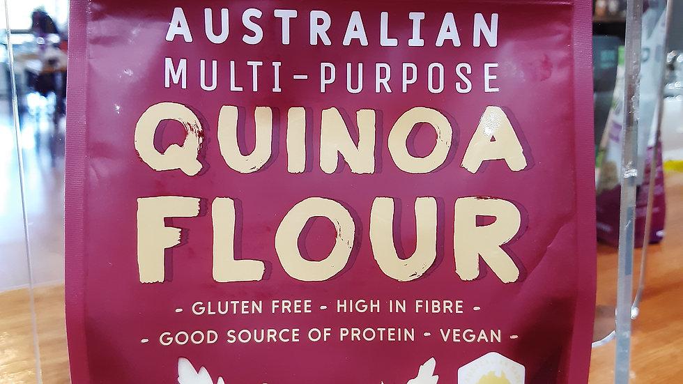 Sensory Mill Quinoa Flour