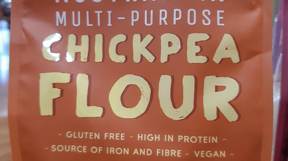 Sensory Mill Chic Pea Flour
