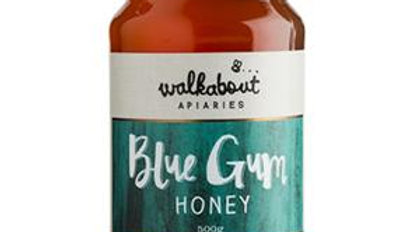 Walkabout Blue Gum Honey