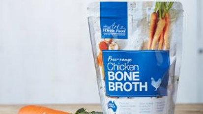 The Art of Whole Food Chicken Bone Broth 500ml