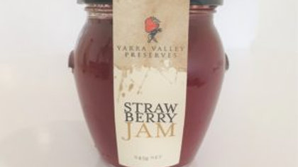 Strawberry Jam 245g