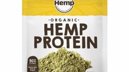 Hemp Foods Australia Organic Hemp Protein Powder 500g