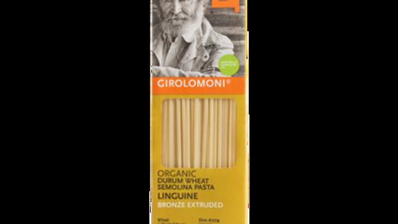 Girolomoni Organic Durum Wheat Semolina Linguine 500g