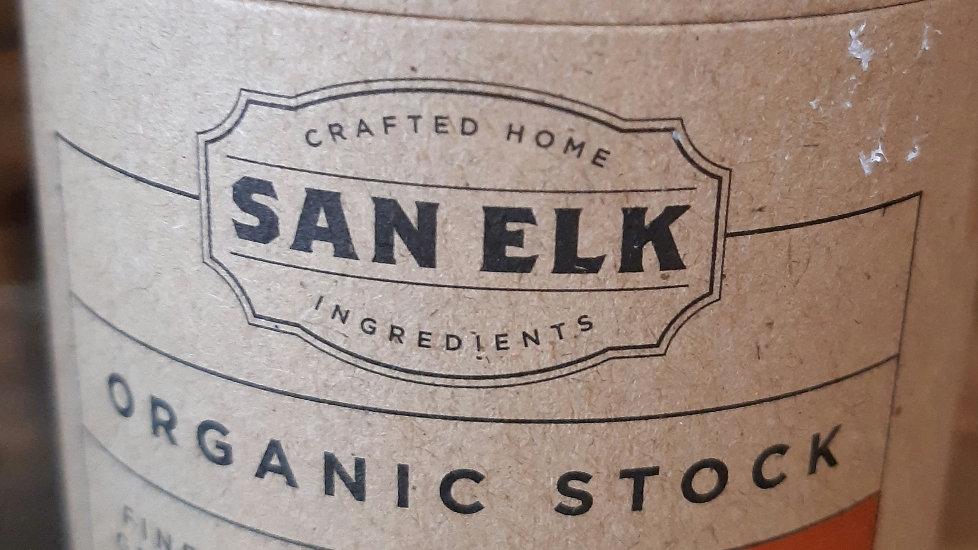 San Elk Chicken Bone Broth Concerntrate 160 gram