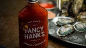 Fancy Hanks  Cayenne & Watermelon Hot Sauce 200ml