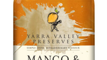 YVGF Mango + Sweet Chilli Salad Splash 250ml