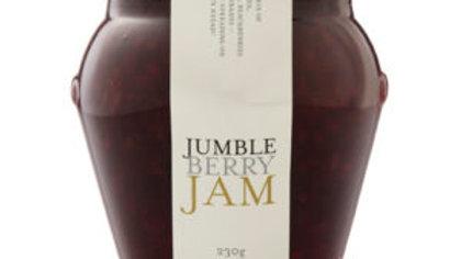 Jumbleberry Jam 240g