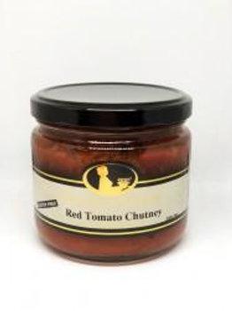 King Valley Red Tomato Chutney