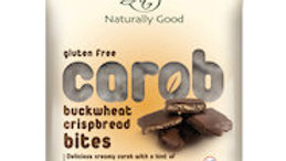 Naturally Good Buckwheat Crispbread Bites