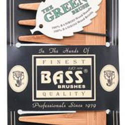 Bass Large Wide Tooth Bamboo Comb
