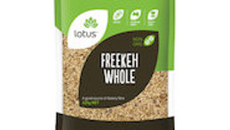 Lotus Freekeh Whole