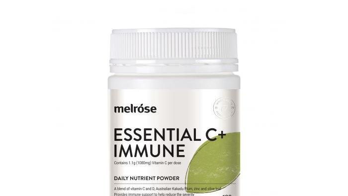 Melrose Essential C+ Immune