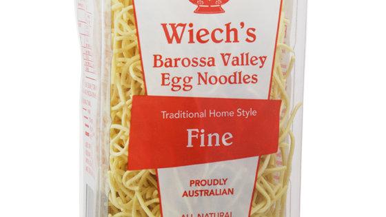Wiech's Fine Egg Noodles