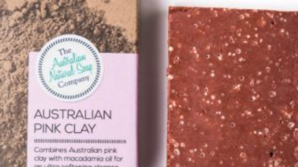 Australian Pink Clay Cleanser