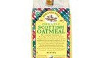 Bob`s Red Mill Scottish Oatmeal - Organic 566g