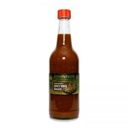 Johno's  Spicy BBQ Sauce