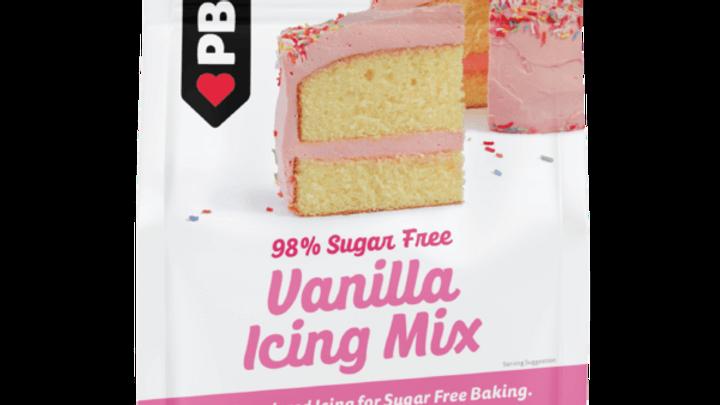 98% Sugar Free Icing Mix 225 gram