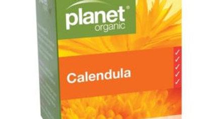 Planent Organics Calendula tea bags25