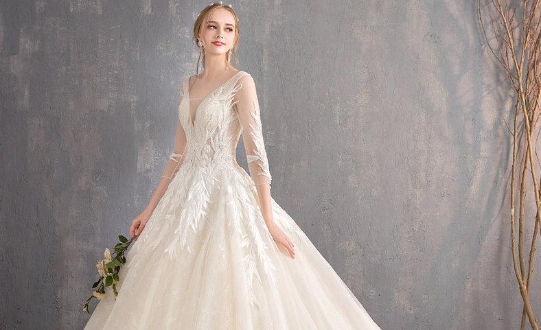 Wedding Dresses 2019 Lebanonhaute Couturefashion Designevening