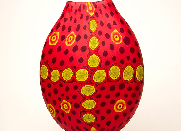 Red Murrine