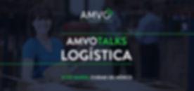 AMVO Talks logística Invitación