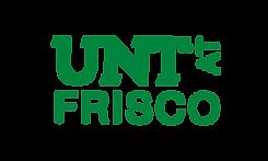 unt_at_frisco_lockups_rgb_green_horizont