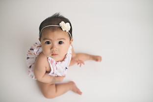 Baby Milestone