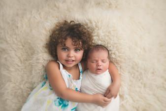 Newborn - Siblings