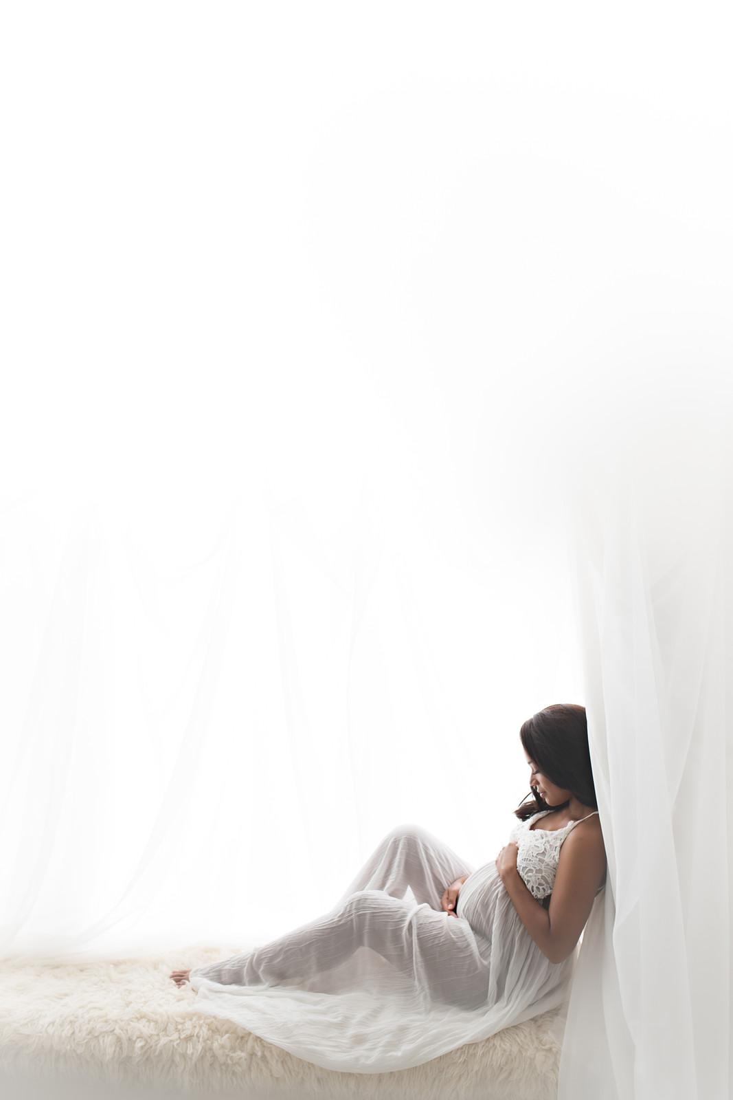 Maternity · newborn