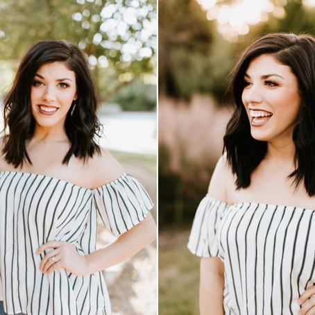 Stylist Snapshots: Meet Meghan