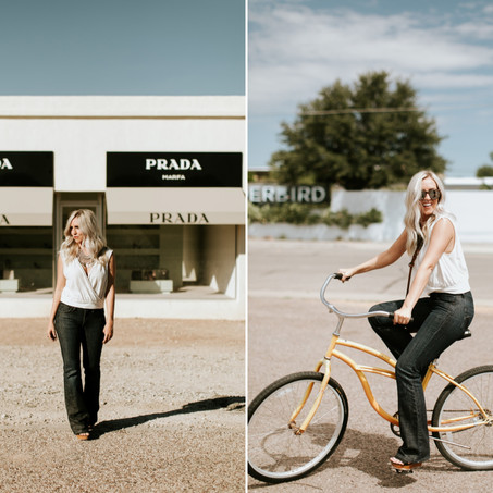 Stylist Snapshots: Meet Kaleigh