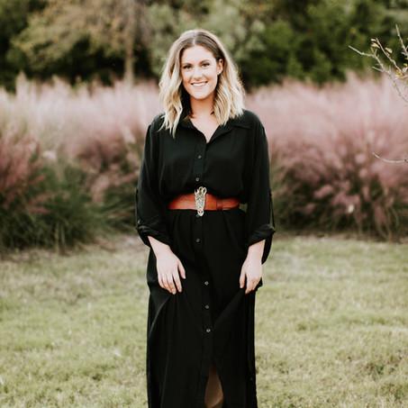Stylist Snapshots: Meet Gretchen