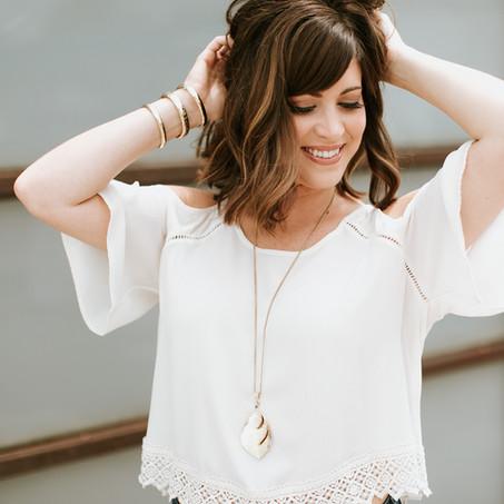 Stylist Snapshots: Meet Brittany