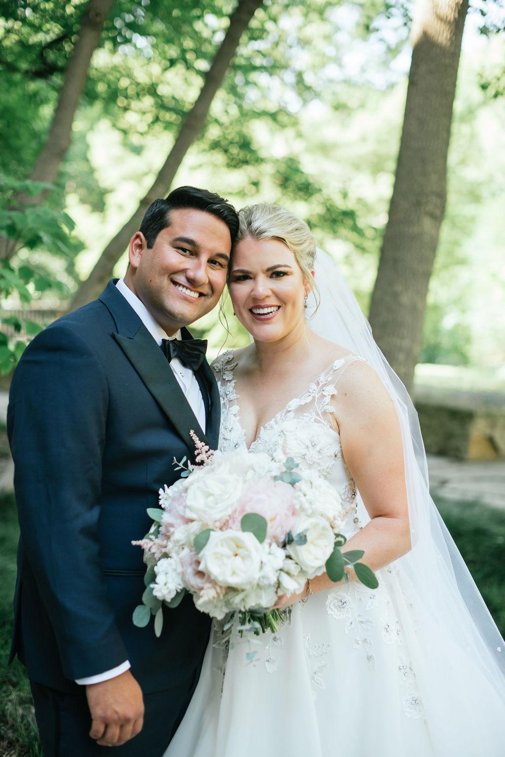 Matt & Julie Weddings