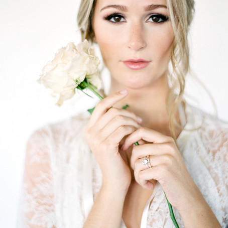 5 Steps to Wedding Day Skin Prep