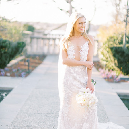 Tips for Creating the Perfect Bridal Tan (and achieving natural spray tan results!)