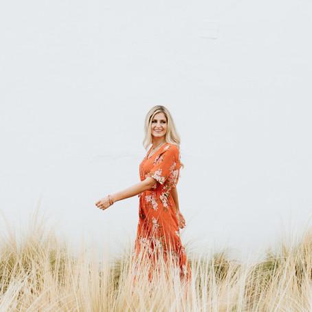 Stylist Snapshots: Meet Amy